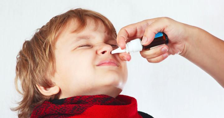 鼻にホルモンをスプレーすると自閉症の社会性が改善する? の写真