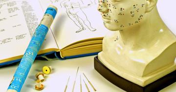 鍼灸はどんな作用をもたらすのか?の写真
