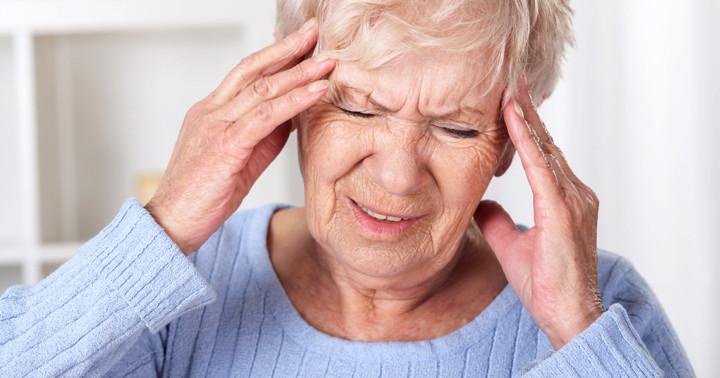 脳卒中の回復を妨げるかもしれない要因とは? の写真