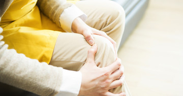 変形性膝関節症の膝の痛みに、多血小板血漿(PRP)の注射はヒアルロン酸よりも効くの写真