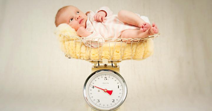 産まれたときの体重によって、糖尿病になりやすさが違う?の写真