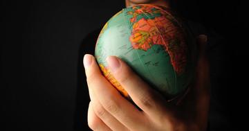 地球温暖化は下痢症を増やすか?の写真