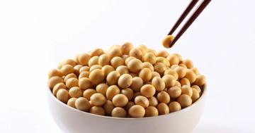 妊娠によって糖尿病に…大豆を食べると?