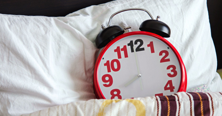 睡眠と健康の関係は本当に正しく測れているのか? の写真