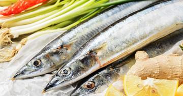 青魚の脂肪酸が日本人の膵臓がんを減らす? の写真
