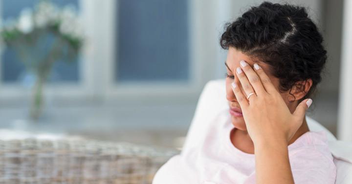 妊娠中の貧血はビタミンDが関係している?の写真