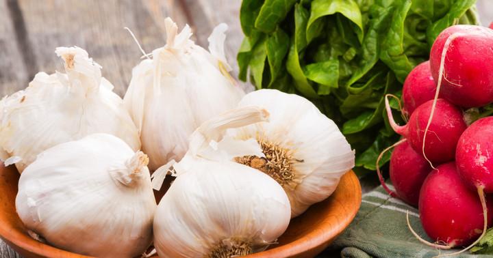 葉酸とビタミンB6は上咽頭がんに効果的の写真