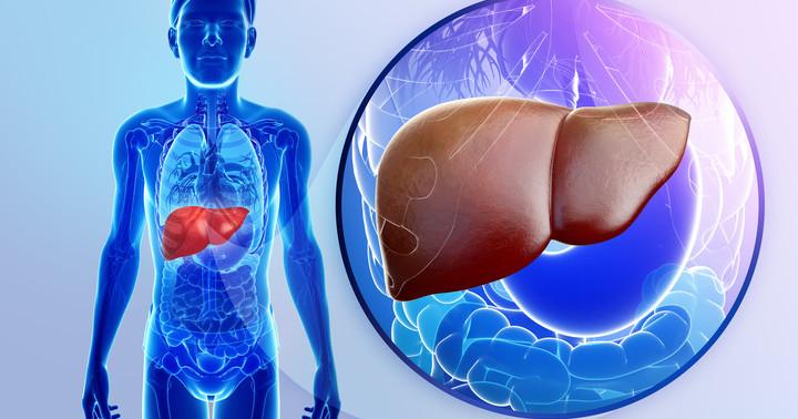 C型肝炎ウイルス1型から6型まで90%以上の効果を示す新薬の写真
