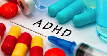 ADHDに使われるメチルフェニデートの副作用は?の写真