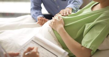 予定日よりも早い出産が関係する病気とは? の写真