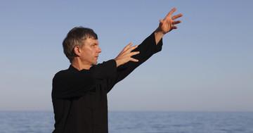 呼吸がしにくくなる病気「COPD」で太極拳をすると何が良くなるか? の写真