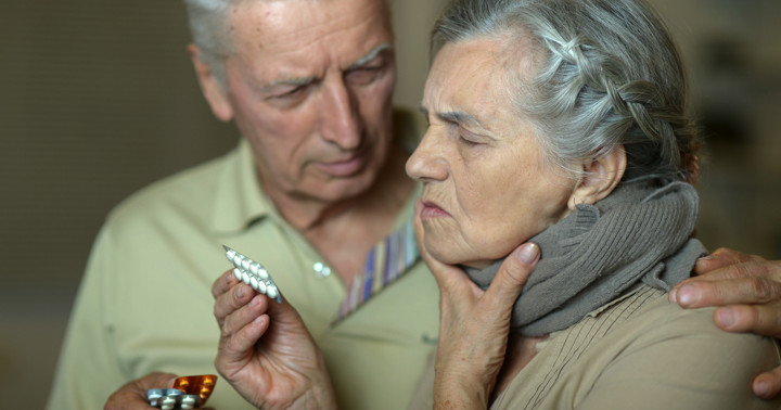 関節リウマチの薬で結核が増える?の写真