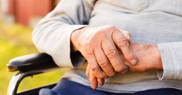 アルツハイマー病を発症する人の特徴 の写真