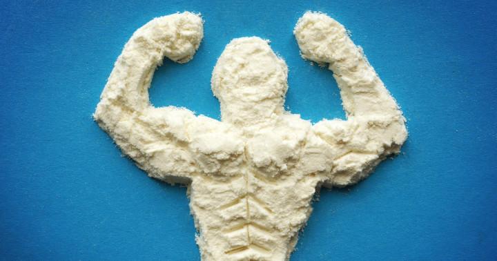 脂肪を減らして筋肉を維持する方法とは? の写真