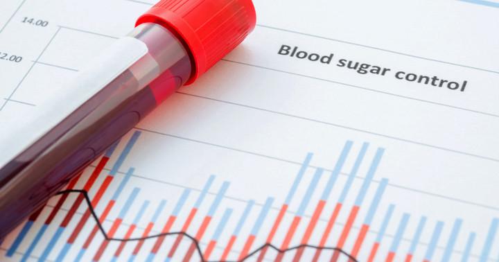 血糖値の変化に敏感な物質が少ないと心臓の病気になりやすい の写真