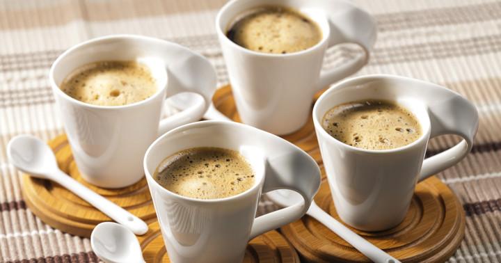1日4杯以上のコーヒーで肝臓がんのリスクが下がるの写真