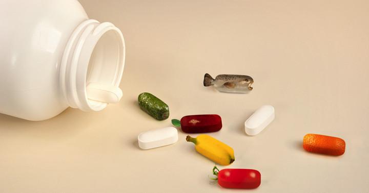 マルチビタミンとミネラルはうつを防げるか?の写真
