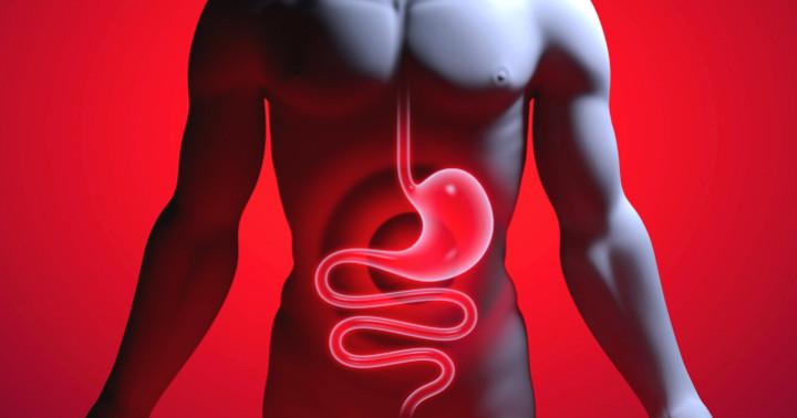 腸が炎症を起こすと口腔がんになりやすい? の写真