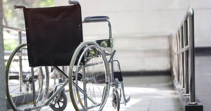 糖尿病で足を切断した人はなぜ再入院するか? の写真