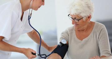血圧をもっと下げると、どんないいことがあるのか?の写真