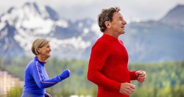 心不全予防には推奨以上の運動量が必要?の写真