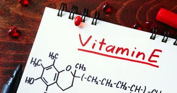 ビタミンEが骨密度と関連している?の写真