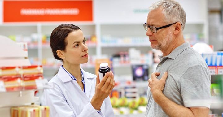 胃痛、胸やけ…市販薬で対処できる??の写真