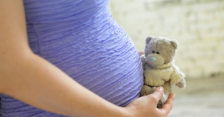 母親のインフルエンザワクチン接種は子供の健康に影響するか?の写真