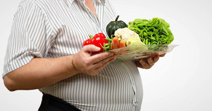 低脂肪食でメタボが悪化!? の写真