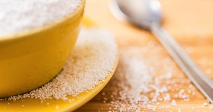 人工甘味料で体重増加を抑えられるの写真