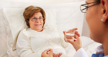 脂質異常症(高脂血症)の薬を飲むと白内障が減ったの写真