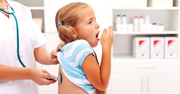 百日咳は、治ったあとも10歳までの病気に影響するかもしれないの写真