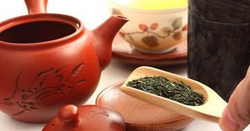 発酵緑茶で血糖値低下、普通の緑茶より強い効果の写真