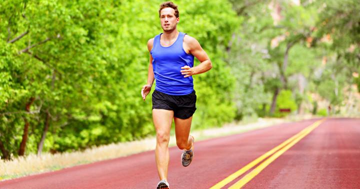 運動強度の高い運動を行うと虚血性心疾患になりにくい?の写真