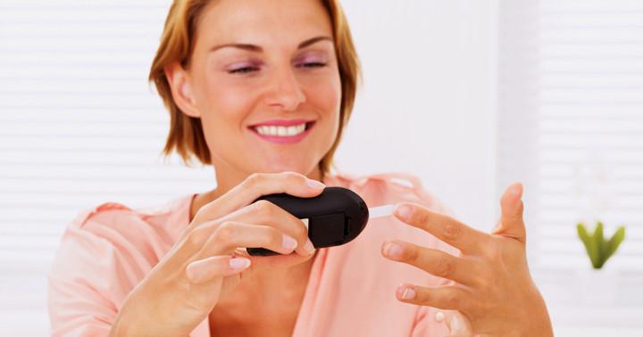 糖尿病の検査値に興味が湧くプログラムで、目標値を達成できた の写真