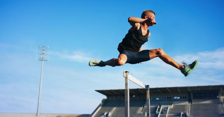 若いころに運動能力が高かった人は心筋梗塞や脳卒中で死亡する確率が低いの写真