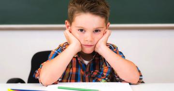 家では話せるのに、学校では…「選択性緘黙」の子どもに認知行動療法を行った結果の写真