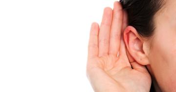 音が聞こえない…女性に多い「橋本病」の症状は元気がなくなるだけではなかった?の写真