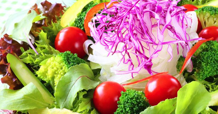 硝酸塩が多い食べ物が胃がん予防につながる?の写真