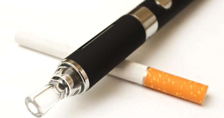 電子タバコについてどう思いますか?の写真