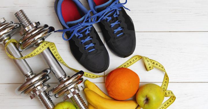 若い成人男性の生活習慣の改善がもたらす効果の写真