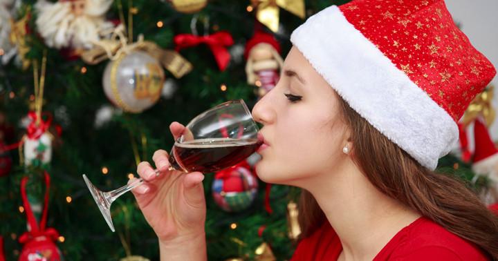 少量のワインが健康にもたらす効果を実証の写真