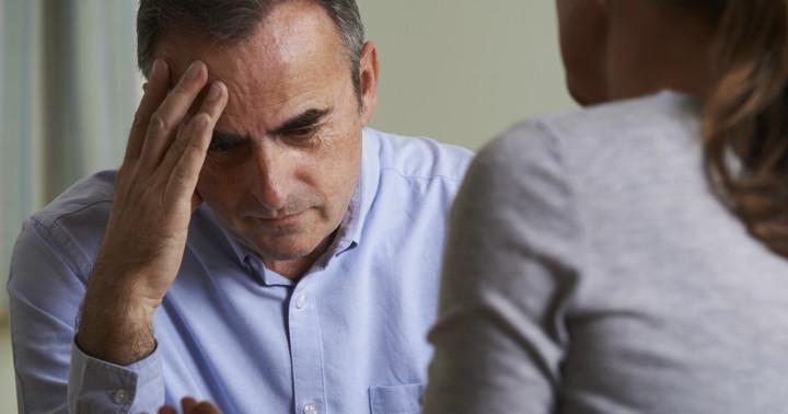 前立腺がんのホルモン療法でアルツハイマー病増加 の写真