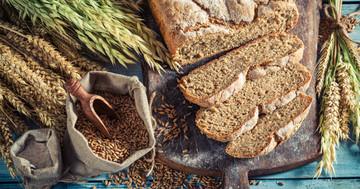全粒穀物を食べないと脳卒中になりやすい の写真