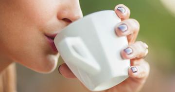 1日400mgのカフェインで皮膚がんが減るかもしれない の写真