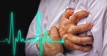 多発性筋炎で心筋梗塞のリスクが上昇の写真