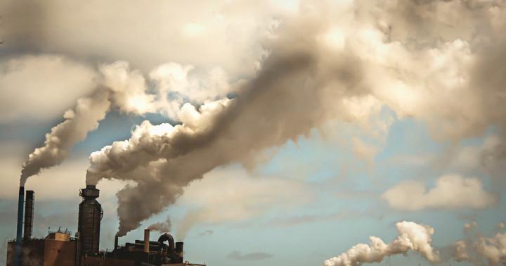 PM2.5が及ぼす影響に男女差はあるのか の写真