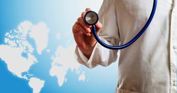 麻疹(はしか)排除へ、2000年から2014年の間に世界で死亡数8割減の写真