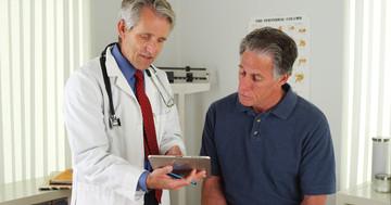 前立腺がん検診の新モデル 検診は改善するのか?の写真