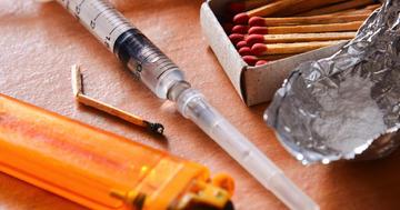 医療用麻薬とは決定的に違う、薬物乱用における麻薬とその危険性の写真